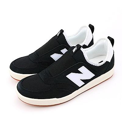 NEW BALANCE-男女休閒鞋CRT300SV-D-黑