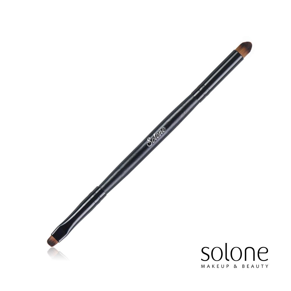 Solone 多用途雙頭彩妝刷