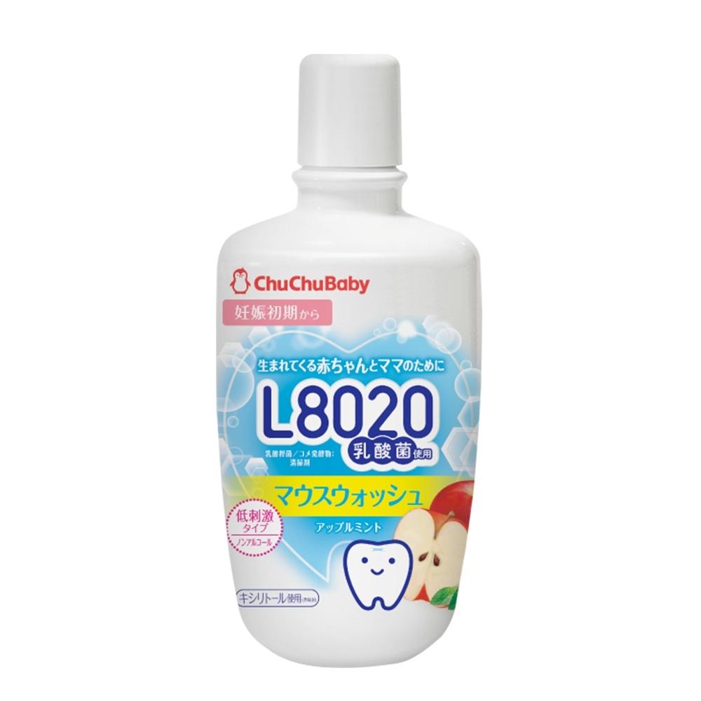 L8020 父母/孕媽咪 孕婦專用漱口水 300ml