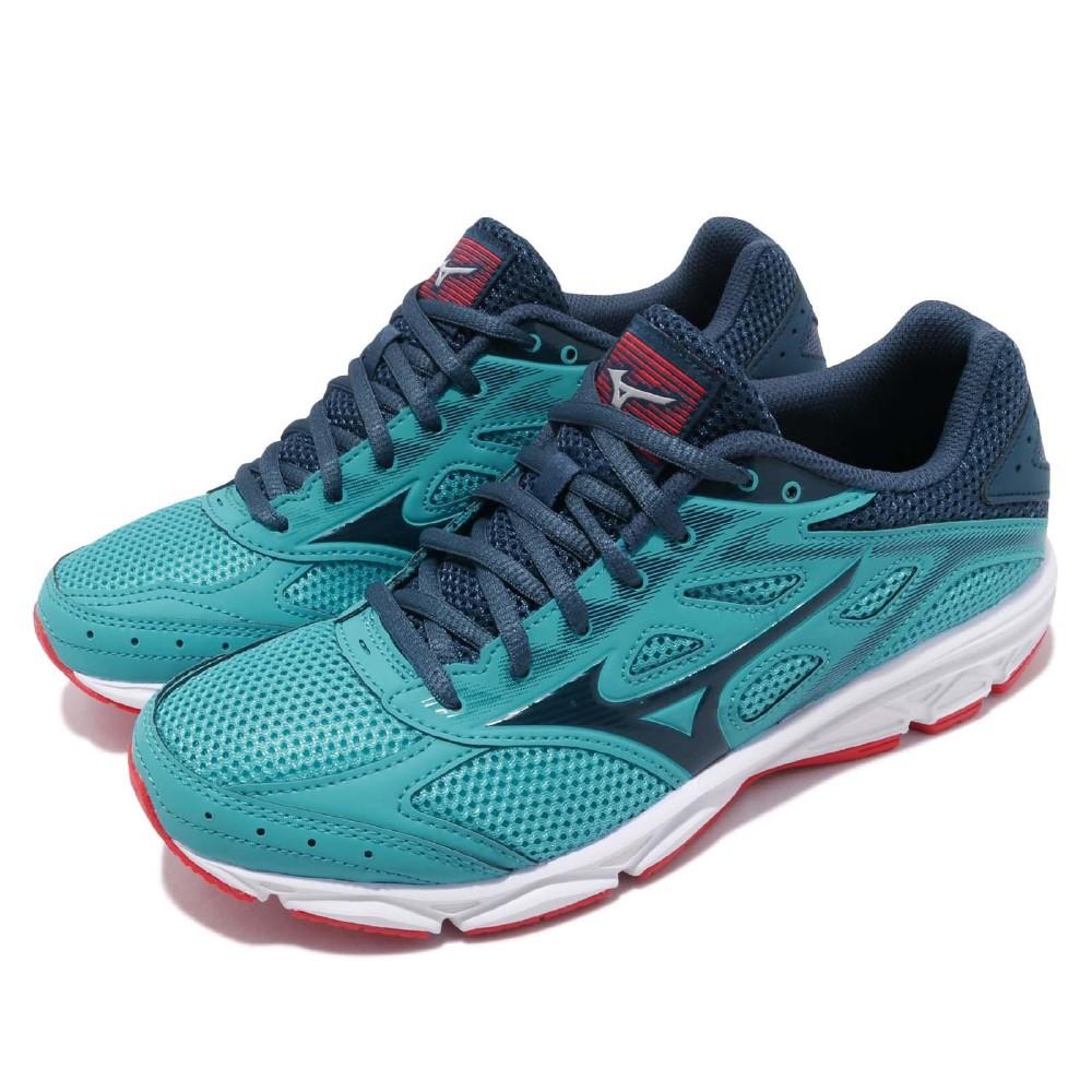Mizuno 慢跑鞋 Spark 4 女鞋