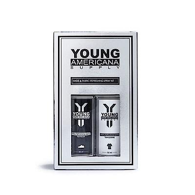 [時時樂限定] Y.A.S 美鞋神器 鞋服除臭香氛噴霧組合