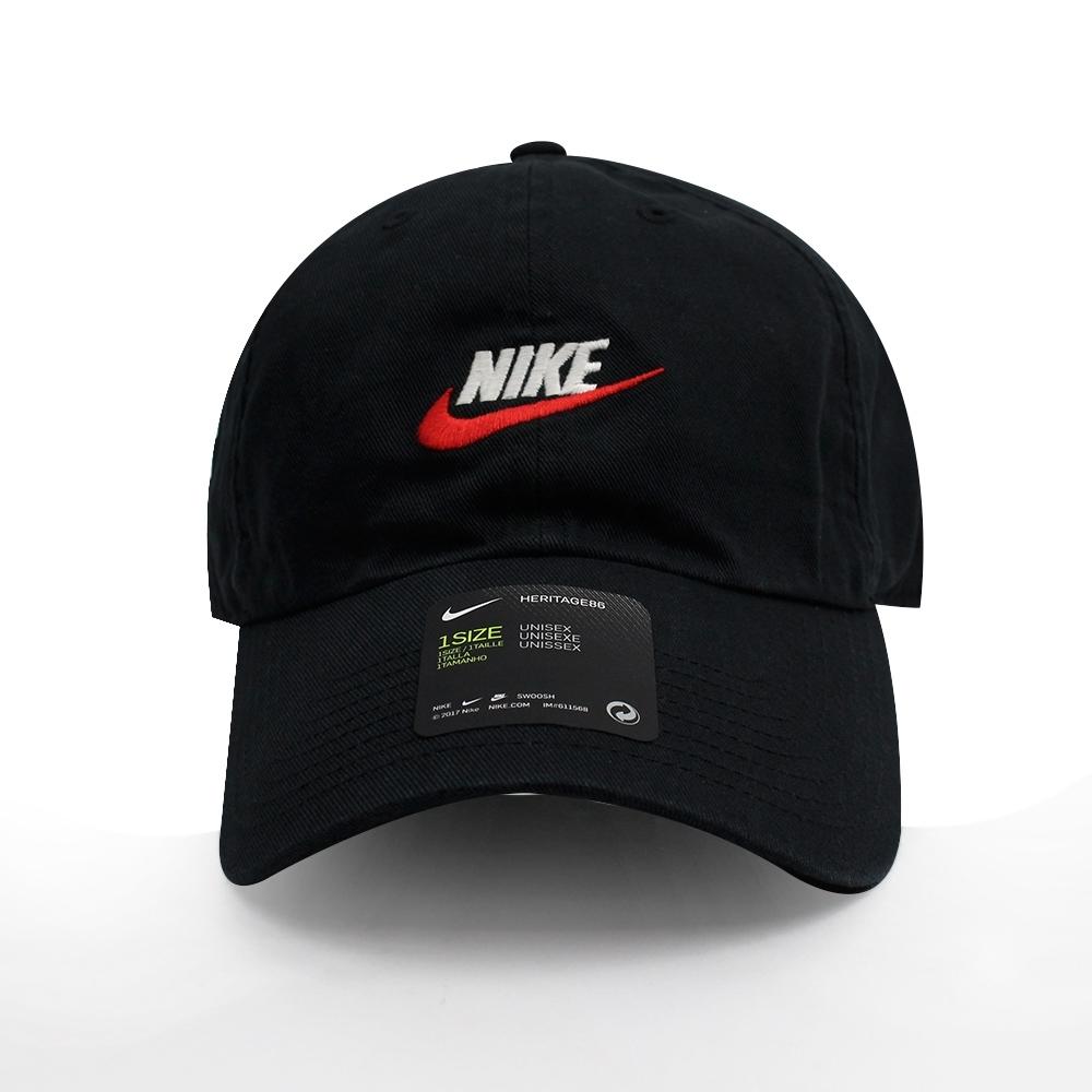 NIKE U NSW H86 CAP FUTURA WASHED 帽子
