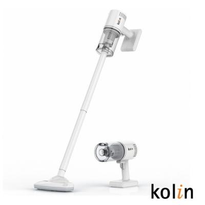 【歌林 Kolin】無線手持 直立兩用吸塵器 KTC-HC2100