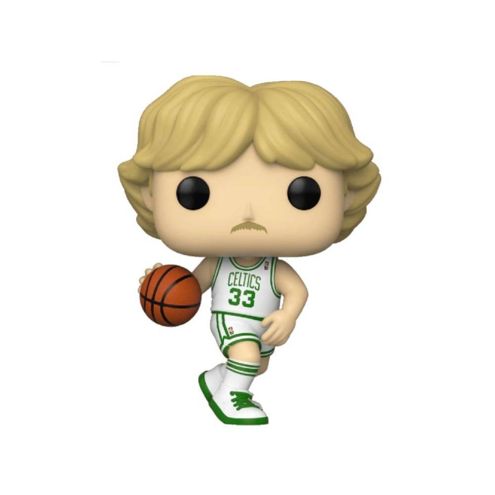Funko POP NBA 大頭公仔 塞爾提克隊 Larry Bird