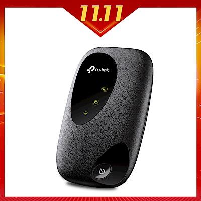 TP-Link M7200無線網路wifi行動4G分享器(4G路由器)