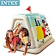 INTEX 幼童款-室內帳篷/充氣式遊戲帳篷(48634) product thumbnail 1