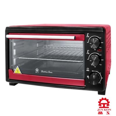 晶工牌 23L電烤箱 JK-723