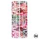 【西班牙BUFF】Coolnet抗UV頭巾-萬象菱格 product thumbnail 1