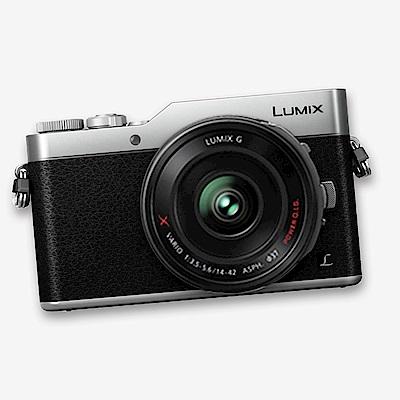 [時時樂限定] Panasonic LUMIX GF10X 14-42mm 公司貨