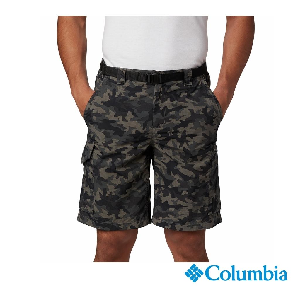 Columbia 哥倫比亞 男款-快排 防曬50 迷彩短褲- 2色 UAE47230 product image 1