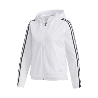 adidas 外套 3-Stripes Jacket 休閒 女款