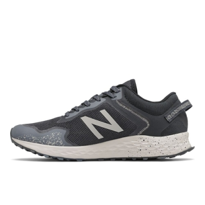 New Balance FreshFoam Arishi Trail  男慢跑鞋-黑-MTARISCK-4E