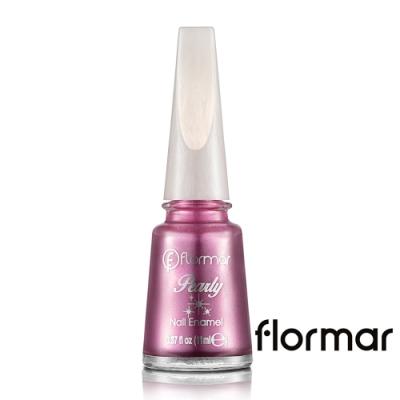法國 Flormar-GALAXY系列指甲油#PL360金牛座