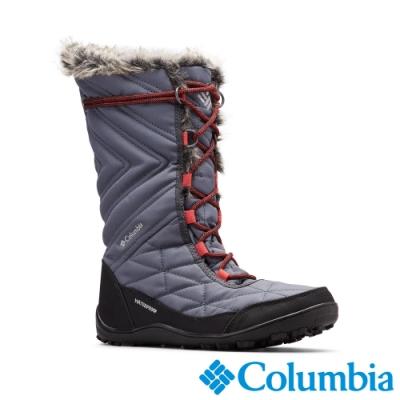 Columbia 哥倫比亞 女款- Omni TECH防水鋁點保暖雪靴