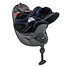 【Aprica】 平躺型嬰幼兒汽車安全臥床椅 Fladea STD-紳藍海 NV