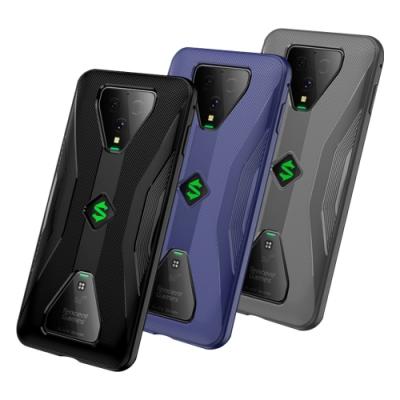 QinD MIUI 黑鯊3 Pro 全包散熱手機殼