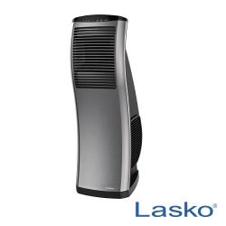 Lasko 美國 AirBlack黑旋風 小S波DC節能渦輪氣流風扇 C27100