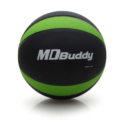 MDBuddy 藥球3KG 隨機