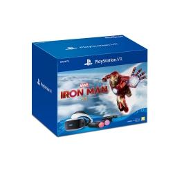 PlayStation VR 漫威鋼鐵人VR 豪華全配包