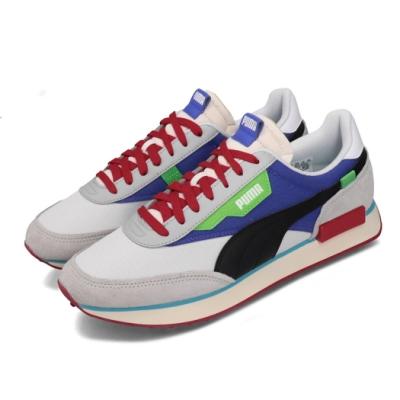 Puma 休閒鞋 Future Rider 復古 男女鞋