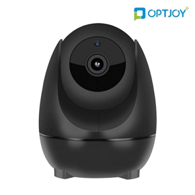 OPTJOY 智慧移動追蹤-無線網路監控攝影機 (QC21)