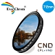 EverChrom 彩宣 CND 72mm可調式減光偏光多功濾鏡 product thumbnail 1