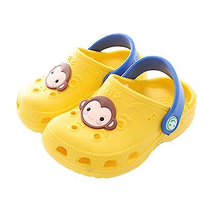 黃小猴水陸兩用輕便鞋 sd5020 魔法Baby