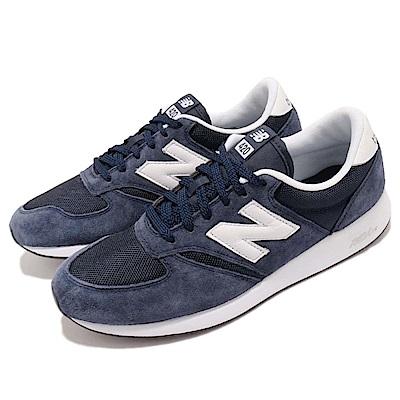 New Balance 慢跑鞋 MRL420SAD 男鞋