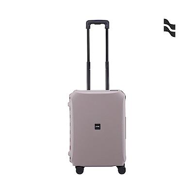 LOJEL VOJA 21吋 PP框架拉桿箱 行李箱 灰色
