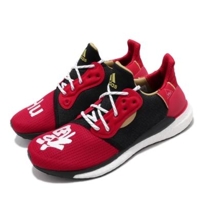 adidas 休閒鞋 Solar Hu Glide 男女鞋