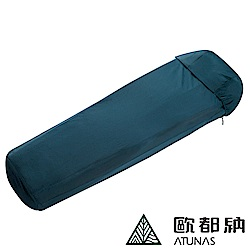 輕薄吸濕排汗保潔睡袋內套