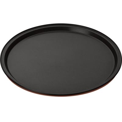 《GHIDINI》12吋不沾披薩烤盤