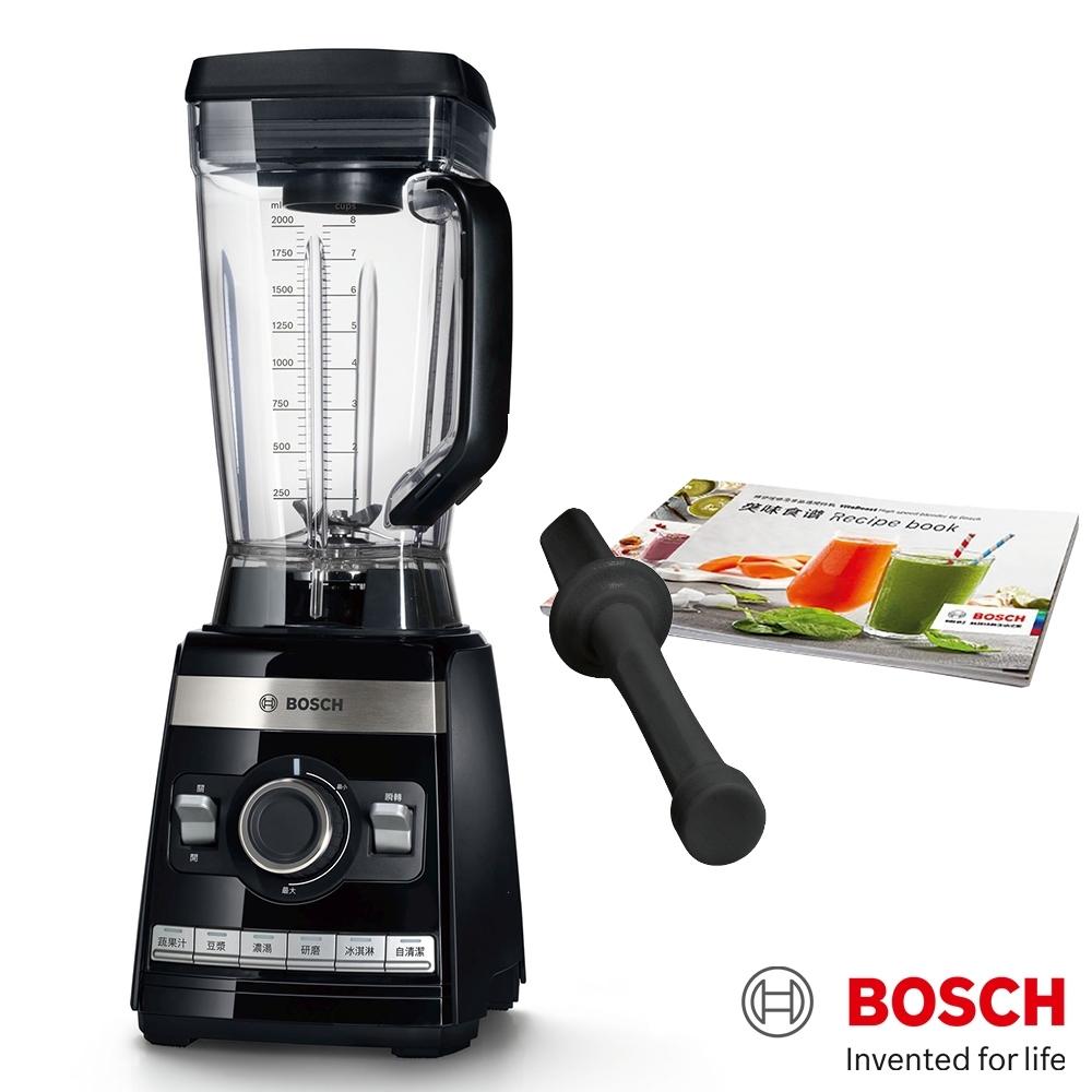 Bosch 超高速全營養調理機 MMBH6P6BTW