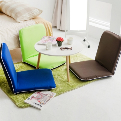 Home Feeling 輕日系可調四段式和室椅/沙發椅/座墊(<b>3</b>色)-42x45x45cm