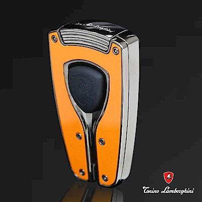 藍寶堅尼Tonino Lamborghini FORZA LIGHTER打火機(橘)