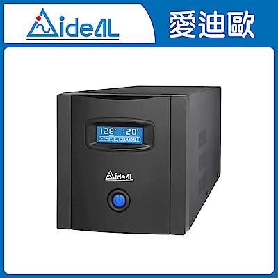 愛迪歐AVR 全方位電子式穩壓器 PS Pro-3000L(3000VA)