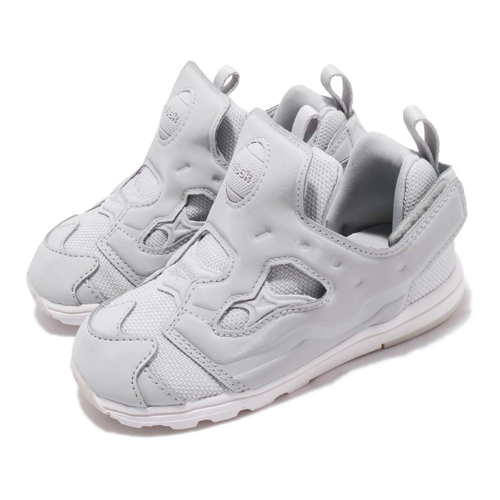 Reebok 休閒鞋 Versa Pump Fury 童鞋