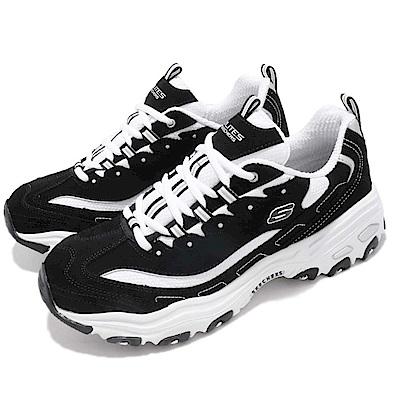 Skechers 休閒鞋 D Lites 復古 男鞋
