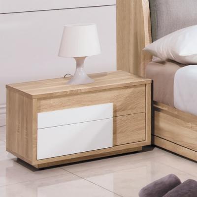 AS-妮莉床頭櫃-54x40x36.8cm