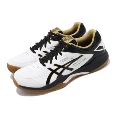 Asics 羽球鞋 Gel-Court Hunter 膠底 男鞋