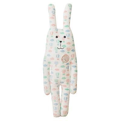 CRAFTHOLIC宇宙人 夢想熱氣球兔大抱枕