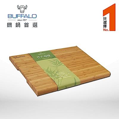 牛頭牌 竹木砧板(附腳墊)-中
