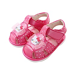 Hello kitty寶寶嗶嗶鞋 sk0689 魔法Baby