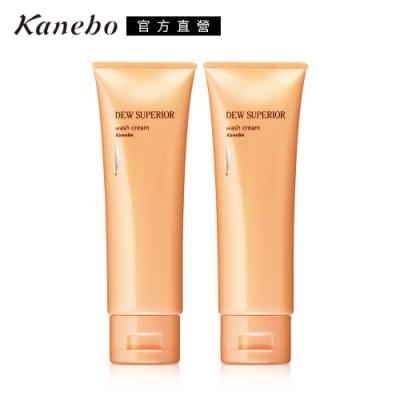 Kanebo 佳麗寶 DEWS潤活雙皂7折特別限定組