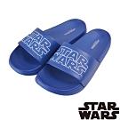 (雙11)StarWars星際大戰男鞋女鞋 輕量減壓室內外鞋-藍