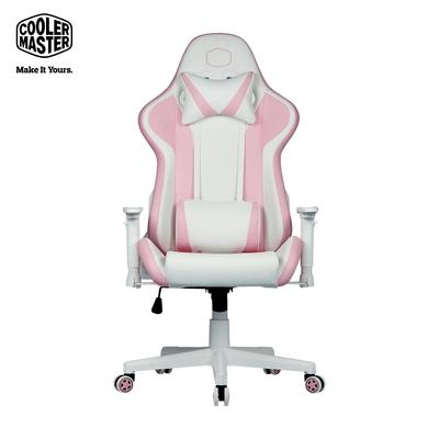 Cooler Master Caliber R1S Rose 電競椅 玫瑰白