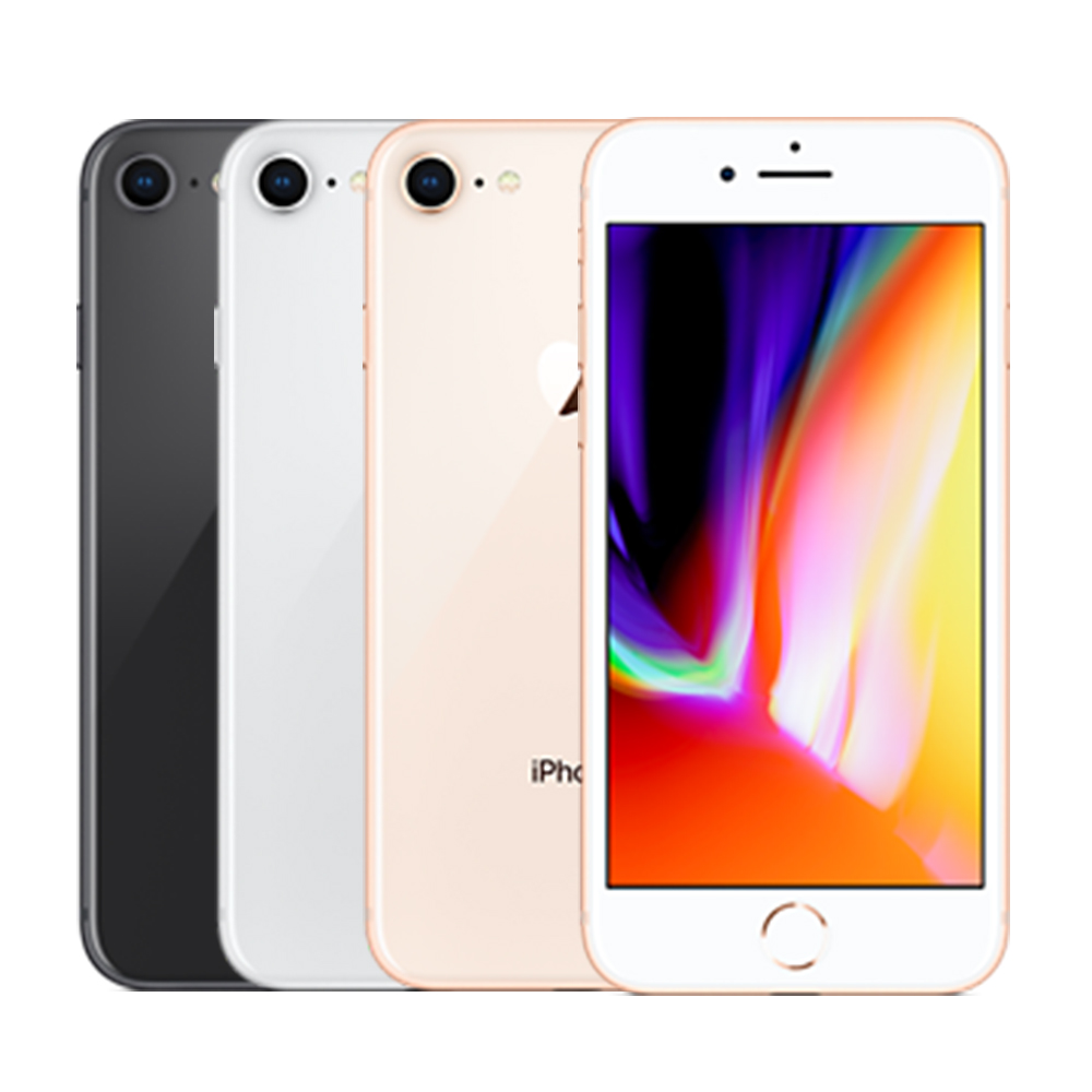 【福利品】Apple iPhone 8 64GB 智慧手機