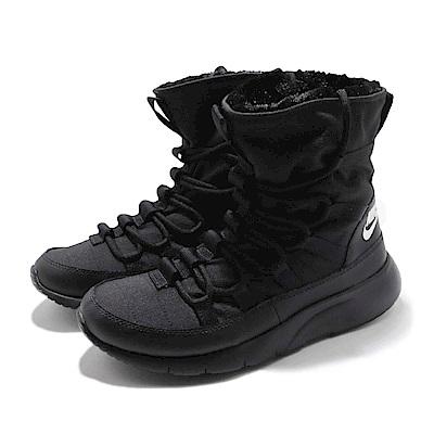 Nike 休閒鞋 Venture 高筒 女鞋