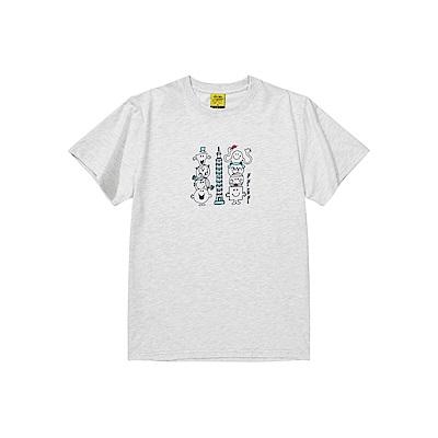 CACO-MIT奇妙先生101短T-情侶款-男【SMM017】