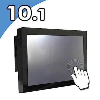 Nextech P系列 10.1吋 電容式觸控螢幕
